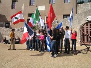 Mediterranean Conference Delegations