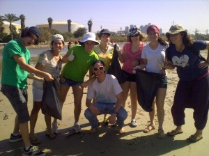 zalul_beach_cleanup